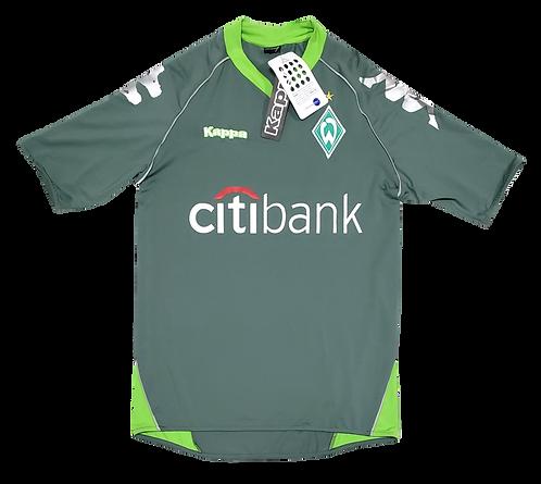 Werder Bremen 2007 Third
