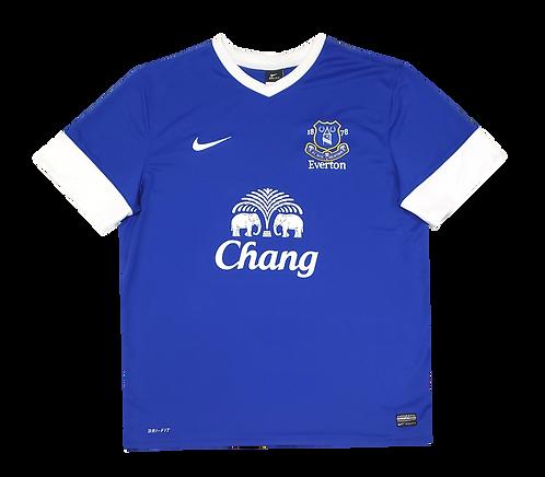 Everton 2012 Home