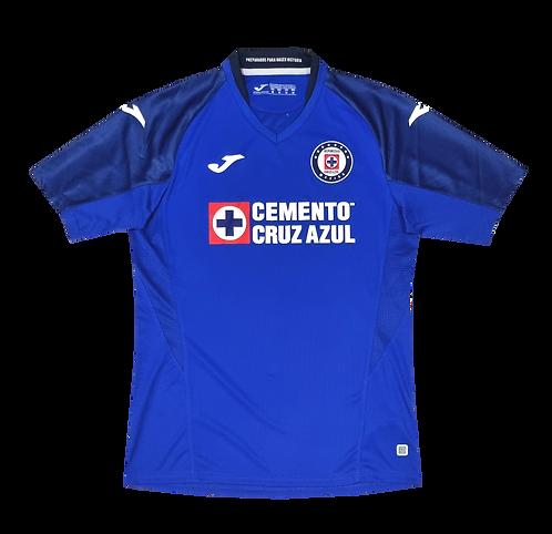 Cruz Azul 2019 Home