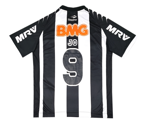 Atlético MG 2012 Home #9 Jô