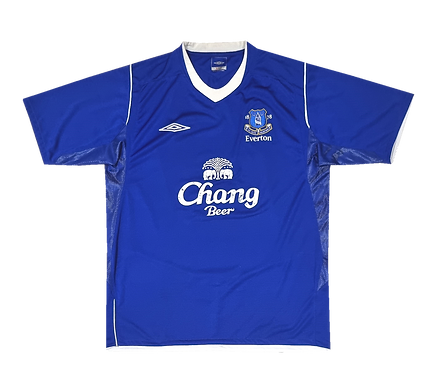 Everton 2004 Home