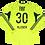 Thumbnail: Palmeiras 2010 Away #30 Kleber