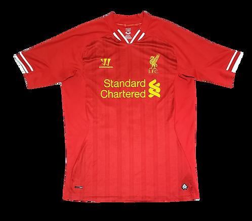 Liverpool 2013 Home