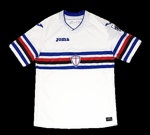 Sampdoria 2017 Away