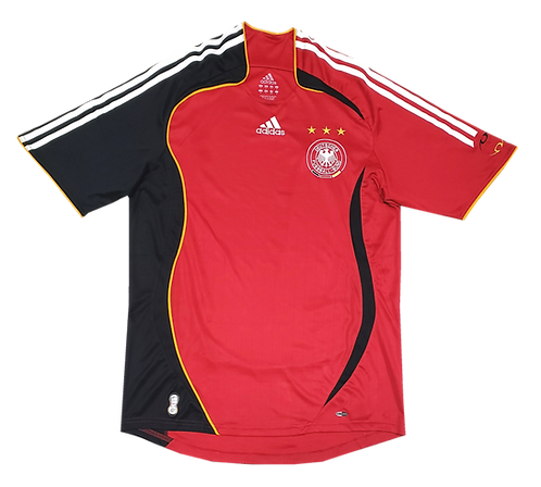 Alemanha 2006 Away Importada