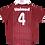 Thumbnail: Fluminense 2007 Third de Jogo #4