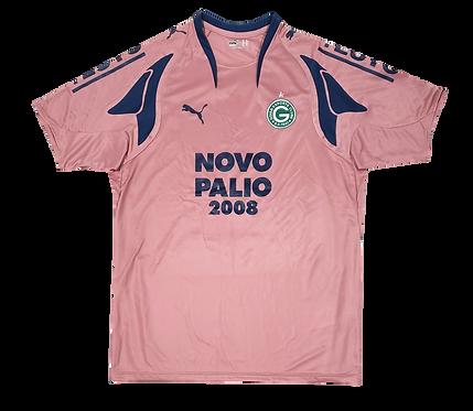 Goiás 2008 GK