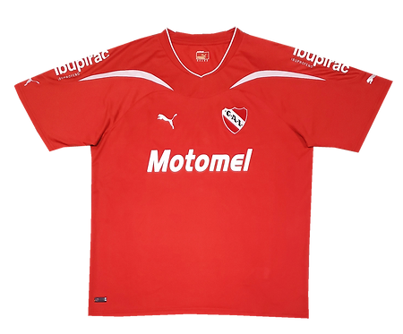 Independiente 2009 Home #2