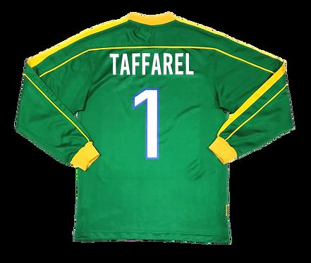 Brasil 1998 GK Taffarel