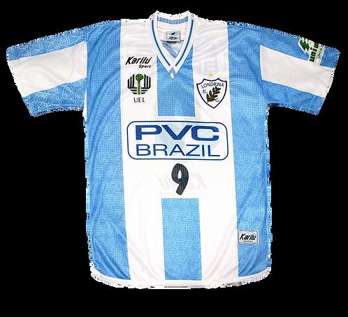 Londrina 2003 Home