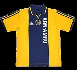 Ajax 2000 Away