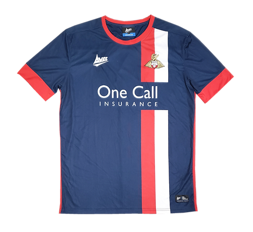 Doncaster Rovers 2015 Away