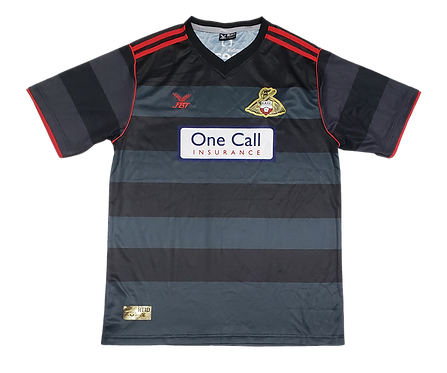 Doncaster Rovers 2016 Away