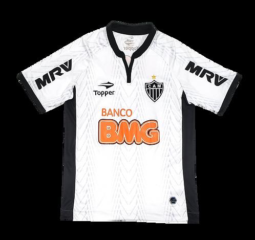 Atlético MG 2012 Away #10