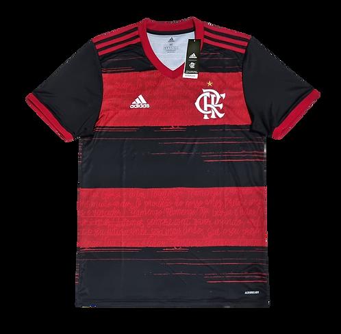 Flamengo 2020 Home Nova