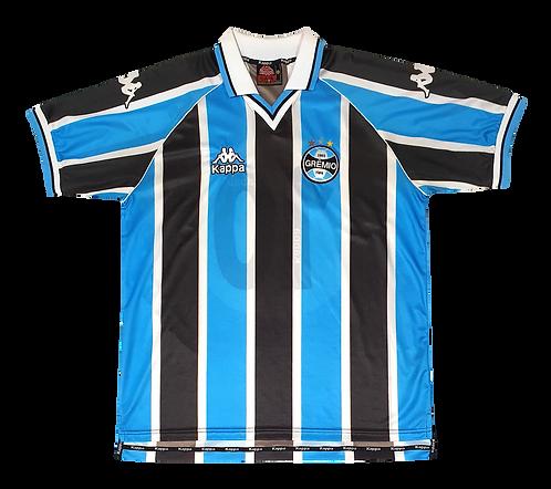 Grêmio 2001 Home #10