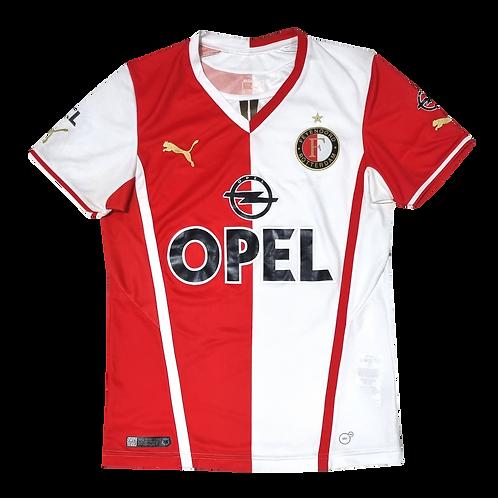 Feyenoord 2013 Home