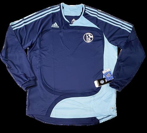 Schalke 04 2007 Third