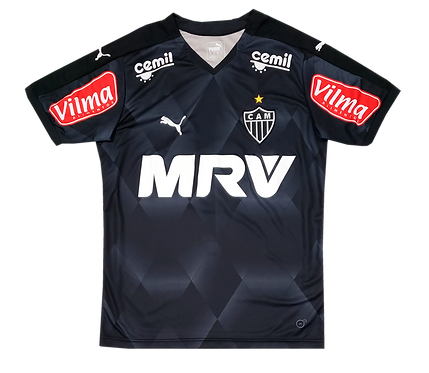 Atlético MG 2015 Third #9