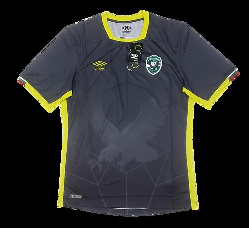 Ludogorets 2017 Third