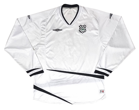 Figueirense 2006 Away #18