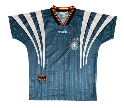 Alemanha 1996 Away