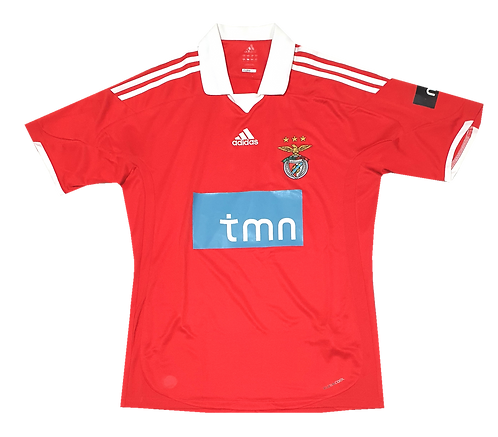 Benfica 2009 Home M