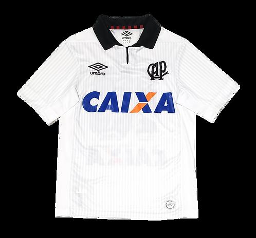 Athletico Paranaense 2014 Away #10