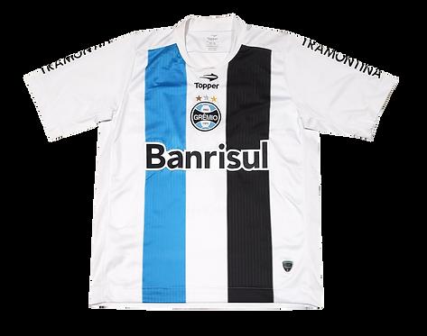 Grêmio 2011 Away #7