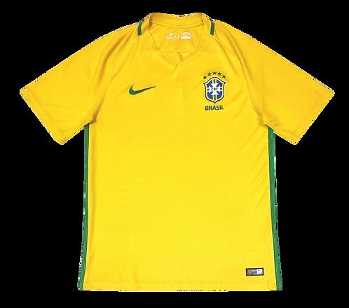 Brasil 2016 Home