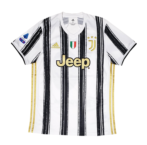 Juventus 2020 Home Dybala