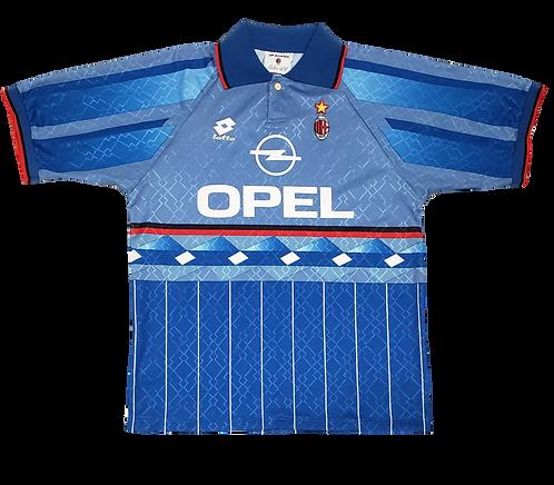 Milan 1995 Third