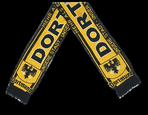 Cachecol Borussia Dortmund