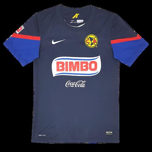 América do México 2012 Away