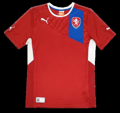 República Tcheca 2012 Home