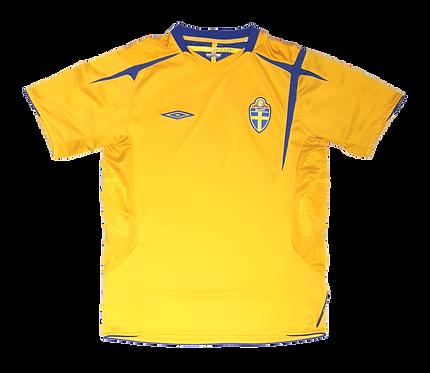 Suécia 2005 Home