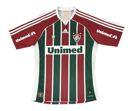 Fluminense 2011 Home