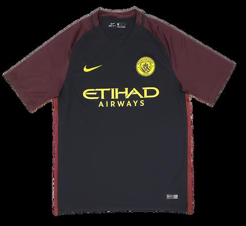 Manchester City 2016 Away