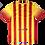 Thumbnail: Barcelona 2013 Away