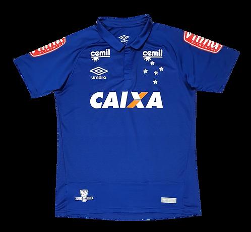 Cruzeiro 2016 Home #8 Henrique