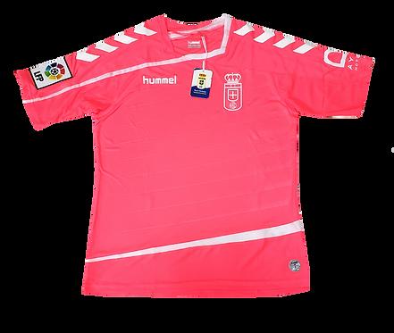 Real Oviedo 2015 Away