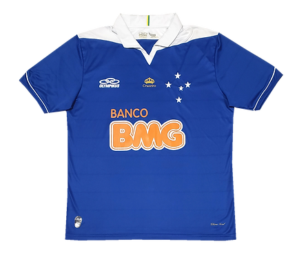 Cruzeiro 2013 Home #10