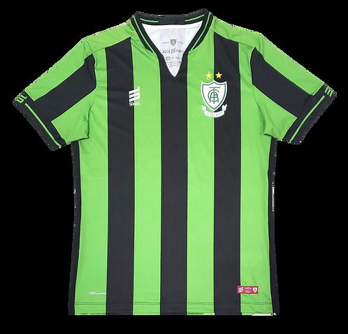 América MG 2019 Home