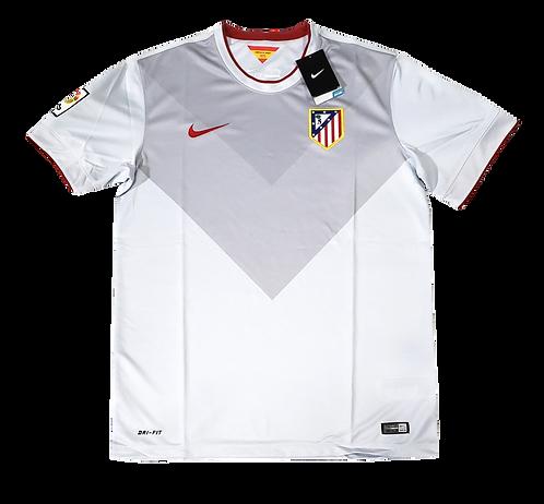 Atlético de Madrid 2014 Away