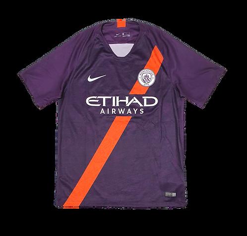 Manchester City 2018 Third