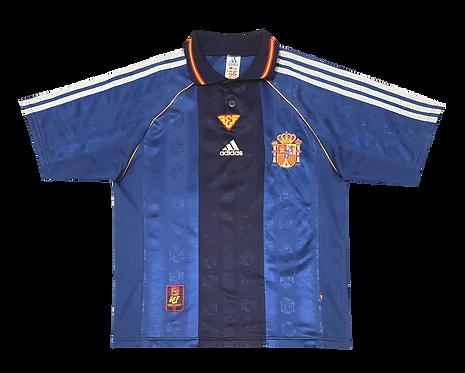 Espanha 1998 Away