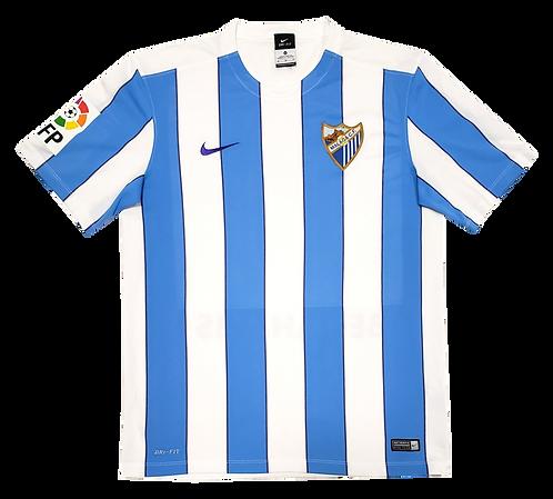 Málaga 2015 Home