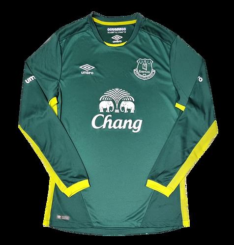 Everton 2016 GK
