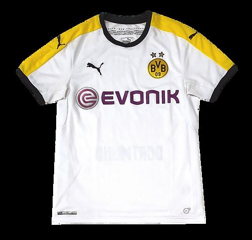 Borussia Dortmund 2015 Third