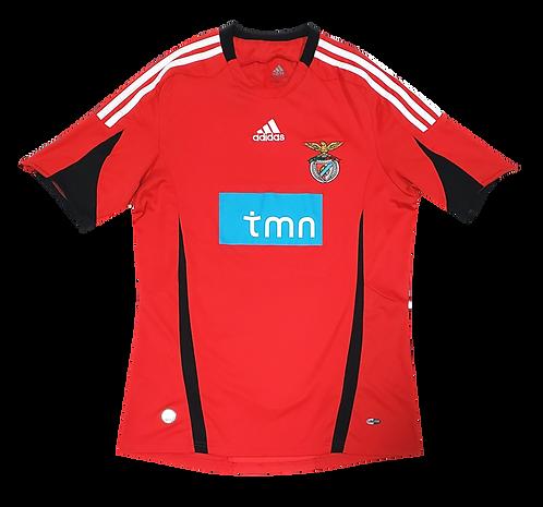 Benfica 2008 Home